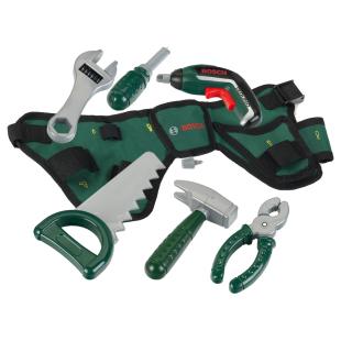 Werkzeug Gürtel Bosch