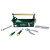 Caisse à outils Bosch 8 pcs.