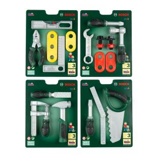 Werkzeugset Bosch