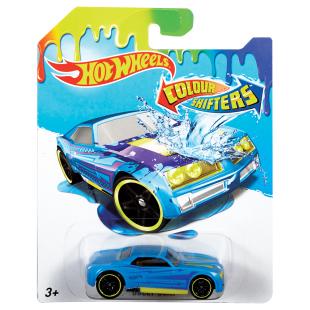 Color Shifters Fahrzeuge