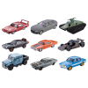 Fast & Furious Fahrzeuge sor