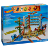 Hot Wheels Megacity Park-