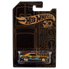 Hot Wheels Black & Gold