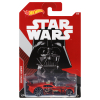 Hot Wheels Star Wars Cars