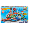 Hot Wheels Ultimative Auto-
