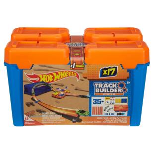 Track Builder Starter Kit