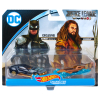 Hot Wheels DC Justice 2-er