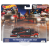 Hot Wheels Premium Car Team