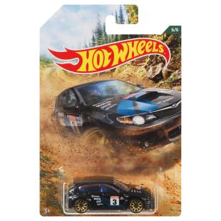 Hot Wheels Fahrzeugmarken