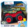 Monster Trucks Bash Ups ass.