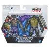 Avengers 2 Figuren ass.