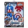 Avengers Blast Gear Captain