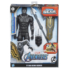 Avengers Blast Gear Black
