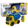 Tooko Lastwagen