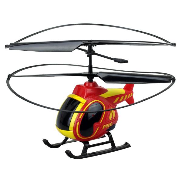 Mein Erster Hubschrauber