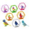 Digibird Hexagonal, Serie 3