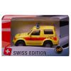 Swiss-Ambulanz SUV