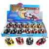 Assortiment Go Karts Turbo