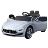E Street Maserati Alfieri
