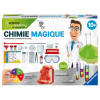 ScienceX Maxi Chimie, f
