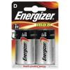 Batterie Energizer D, LR20