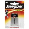 Batterie Energizer 9V