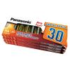Batterie Panasonic AA, 30-er