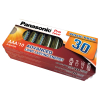 Batterie Panasonic AAA 30-er