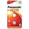 Batterie Panasonic 2xLR44