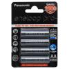 Batterie Eneloop Pro 4xAA