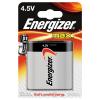 Batterie max 4.5V