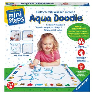 Aqua Doodle d/f/i