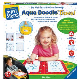 Aqua Doodle Travel, d/f/i