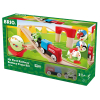 Bahn Set First Railway Brio