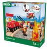 Bahn Feuerwehr Set