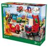 Bahn Feuerwehr Deluxe Set