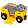 Tierwaggon Elefant