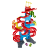 La tour des spirales, f