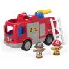 Little People pompieri, i