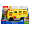 Little People Bus scolaire f