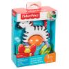 Kleines Spiel Zebra