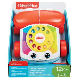Plappertelefon