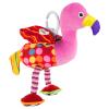 Clip & Go Flamingo Fiona