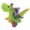 Clip & Go Diego, fliegender