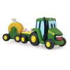 Traktor Johnny mit Viehan-
