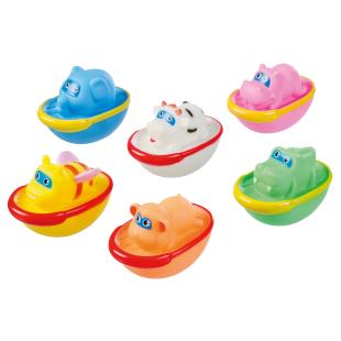 Bade-Schiffchen klein