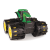 John Deere Monster Räder