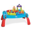 Mega Bloks Bau- u.Spieltisch