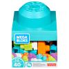 Mega Bloks Baustein-Box
