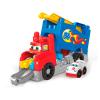 Mega Bloks Track Transporter